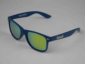 """FIFA Sunglasses World Cup Brazil 2014-Brazil """"Jogo Bonito""""(sol,gafas,oculos)"""