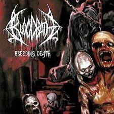 Breeding Death [5 Tracks] [Single] by Bloodbath (CD, Nov-2006, Century Media (USA))