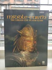 ICE Middle-Earth The Wizards CCG Lidless Eye The Player Guide #3342 1997 ccg tcg