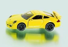 SIKU Diecast Model 1006 - Porsche 911 Silver