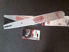 "20"" Oregon 200GLGK041  bar & 2 chain combo fits Echo CS- 3900,440, 510, 520 saw"