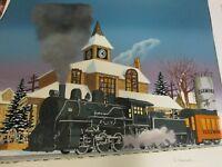 "H. Hargrove ""Engine 158"""