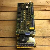 Fanuc Servo Amplifier A06B-6058-H005 A20B-1003-0090 / 05A
