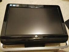 HP Pro 3420 XZ903UT#ABA AIO PC Core i3-2120 3.3GHz 4GB Windows 7 Ultimate
