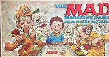 Vintage 1979 MAD Magazine Board Game  COMPLETE Very Nice Condition