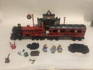 LEGO 4708 Harry Potter Hogwarts Express -