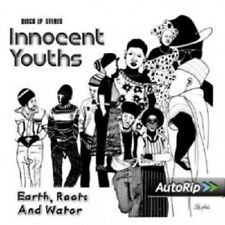 Earth,Roots & Water - Innocent Youths  CD NEW!