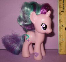 "My Little Pony G4 FIM Brushable AUTHENTIC 3"" Cutie Mark Magic Starlight Glimmer"