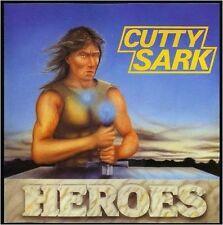 CUTTY SARK - Heroes CD