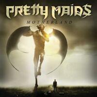 PRETTY MAIDS - MOTHERLAND  CD NEU