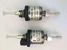 Eberspacher Pompe à combustible pour les chauffages nuit D2 D4 d1lc d3lc 24V véritable 251908450000