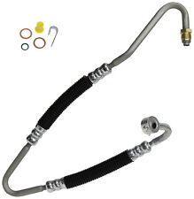 Power Steering Pressure Line Hose Assembly-Pressure Line Assembly fits 07-09 Q7