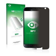 Anti Spy Protezione per gli Occhi Pellicola Samsung Galaxy S7 Privacy Display