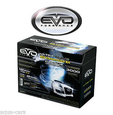 Kit Xenon HID 4300K H11 Slim Ballast Canbus Anti Erreur 35W - EVO -