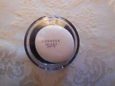 Sally Hansen Cornsilk Shine Control- Invisible Mattifying Powder 6846-01