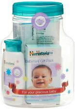 Himalaya Baby Care Gift Pack Gift Jar Medium Hygiene Pack (4 in 1) FREE SHIP