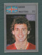 Bryan Robson Manchester United Football Trading Cards