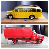 VITESSE scale 1:43 Miniature diecast cars Vehicle Boxed metal model Brand new