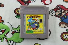 NINTENDO GAME BOY THE SIMPSONS ITCHY & SCRATCHY MINIATURE GOLF MADNESS NTSC USA