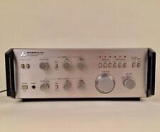 Mitsubishi Da-P20 Stereo Preamplifier
