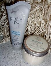 "Avon ""Planet Spa"" Perfectly Purifying Set, Brand New"