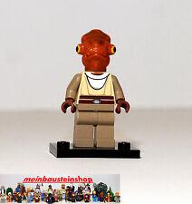 Lego® Star Wars Minifigur, Figuren sw226 Nahdar Vebb (8095)