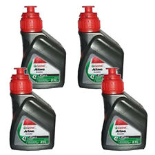 2 Litri CASTROL ACT-EVO SCOOTER 4T = POWER 1 10W-30 4 x 0,5L CA152FAB