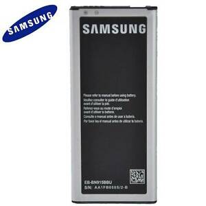 😎RIGINAL Battery for SAMSUNG Galaxy Note Edge, SM-N915, EB-BN915BBU 3000mAH