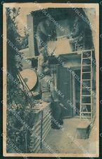 Trento Riva del Garda Militari cartolina QT4205