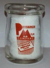 Very Nice Howard Johnson/'s 3//4 oz Milk Glass Creamer