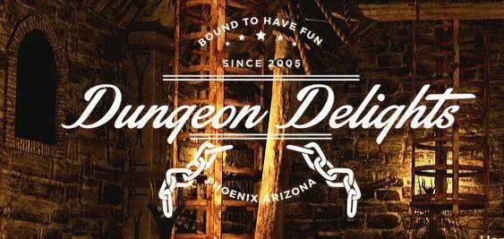 Dungeon Delights llc