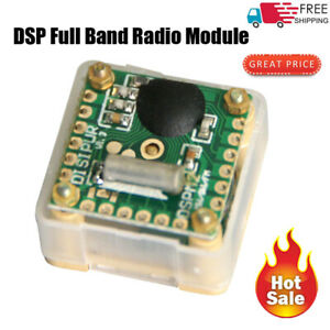 DSP Full Band Radio Module FM Stereo/TV Sound/MW/SW Reception Module AM CE
