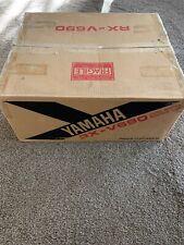 Yamaha RX V690 Stereo Receiver NEW