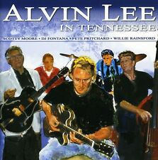 Alvin Lee - Alvin Lee in Tennessee [New CD]
