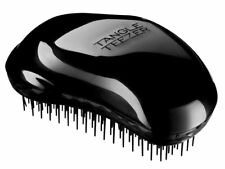 Tangle Teezer The Original Detangling Hairbrush Panther Black **NEW**