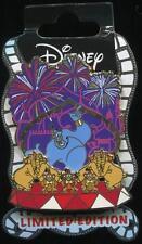 DSF GSF DSSH Genie Never Had a Friend Like Me Aladdin LE Disney Pin 110764