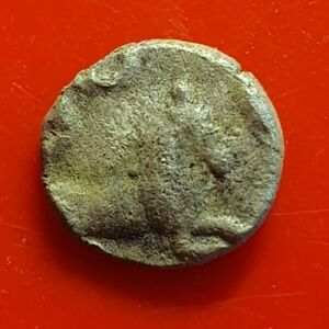 Celtic, Trinovantes and Catuvellauni, Tasciovanus unit 26 BC- 10 AD
