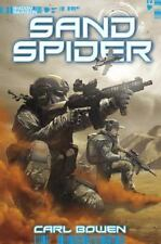 Sand Spider (Shadow Squadron)-ExLibrary