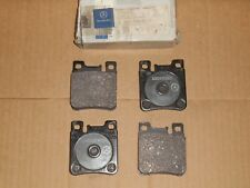 New Genuine Mercedes Benz Brake Pads 002 420 46 20 D603 Made in Germany