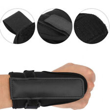 Wrist Corrector Golf Support Aid Swing Training Guide Trainer Posture Band KV