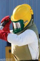 Bullard Blasting Helmet Respirator # GVX2830CT Next generation with  Cool Tube