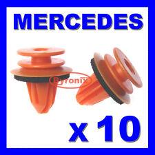 MERCEDES A B CLASS DOOR CARD PANEL TRIM CLIPS INTERIOR 246 176