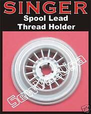 SINGER Sewing Machine Spool Lead, Thread Holder, Thread Cap See Information