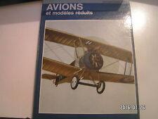 *** Avions et modèles réduits