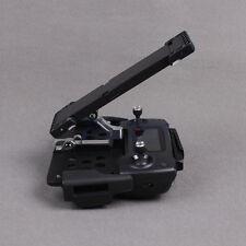 Noir Rétractable Tablette Téléphone Support Pour DJI Mavic Pro Télécommande HG