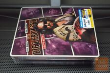 The Big Lebowski BLU-RAY+DVD Limited Edition BB STEELBOOK (USA) BRAND-NEW! - EX!