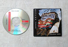"CD AUDIO MUSIQUE / SOUL ASYLUM ""RUNAWAY TRAIN"" 1993 CDS 2T COLUMBIA ROCK EU"