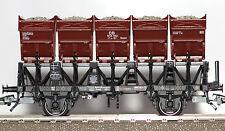 Märklin H0 Muldenkippwagen Ommi51 aus Set 46350 Betriebsnummer 618 278 Neu