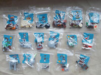 USED LEGO STAR WARS MINIFIGS MINI-SETS SHIPS WEAPONS 75097 75056. PICK 1 U WANT