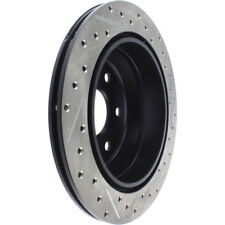 Disc Brake Rotor-RWD Rear Right Stoptech 127.66041R